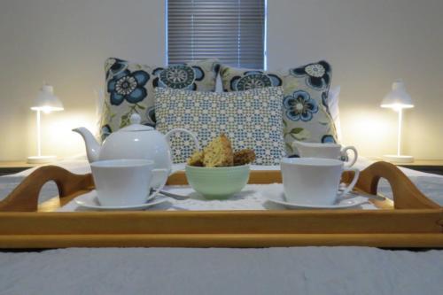 Cozy hospitality
