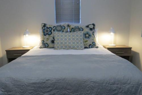 We ensure a comfortable stay with great quality bedding